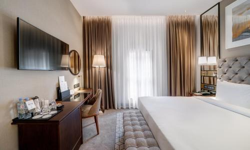 Chekhoff Hotel Moscow Curio Collection By Hilton - image 3