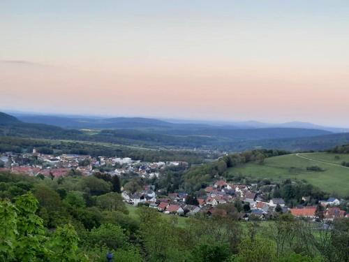 Ferienhaus Rhönblick - Hotel - Bischofsheim an der Rhön
