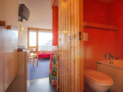 Appartement Les Arcs 1800, 1 pièce, 2 personnes - FR-1-346-251 - Hotel - Arc 1800