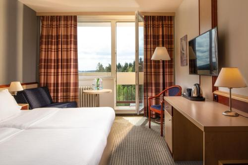 OREA Resort Sklář Harrachov - Hotel