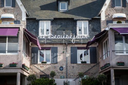 21 rue de la Corniche, 22430 Erquy, Brittany, France.