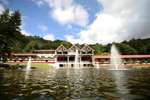 . Hotel Bambito Resort by Faranda Boutique