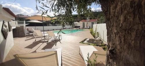 Hotel Apartamento Pantanha - Photo 8 of 220