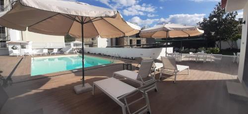Hotel Apartamento Pantanha - Photo 7 of 220