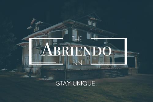 The Abriendo Inn - Accommodation - Pueblo