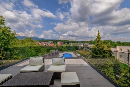 Villa Madison - Apartment - Zagreb