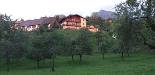 Landhotel Oberwengerhof - Accommodation - Spital am Pyhrn