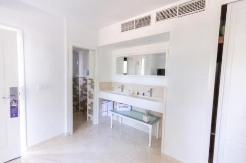 Habitación Doble - Uso individual Agroturismo Sa Talaia 5