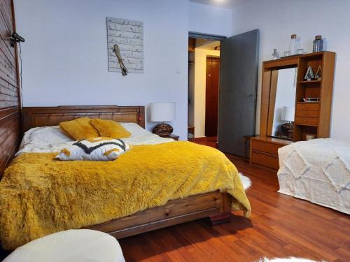 Cocooning in a Lovely Mountain suite - One - Apartment - Azuga