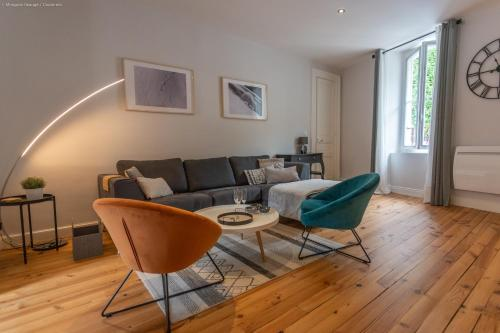 Apartment Continental - Cauterets