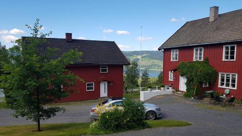 Nedre Berg Gard - Accommodation - Hafjell / Lillehammer