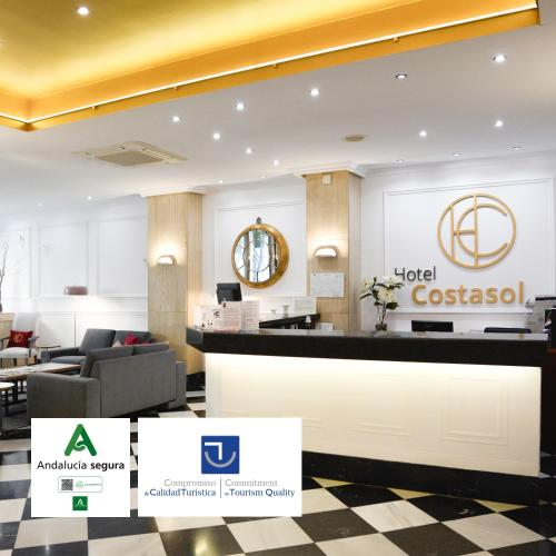 . Hotel Costasol