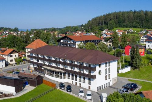 . Hotel & Residence Hochriegel