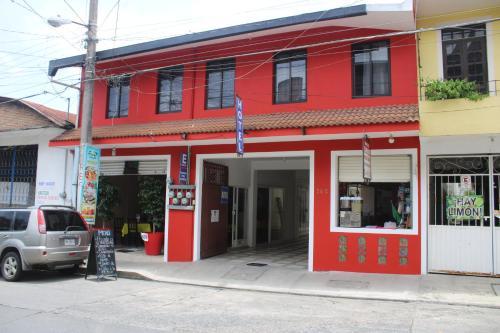 . Hotel Boutique La Orquidea