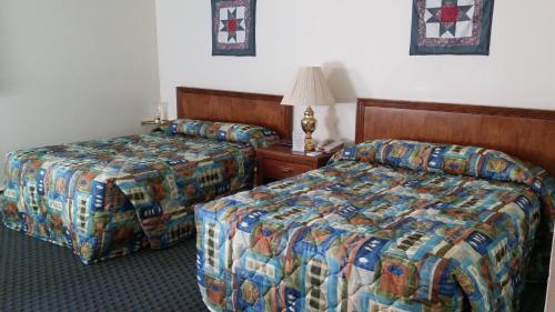 Cascades Lodge - Hotel - Killington