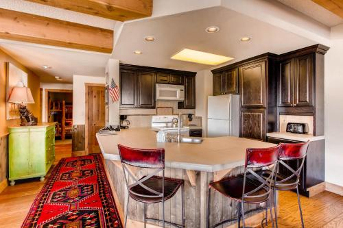 Updated 2Br Condo With Mountain Views Condo - Apartment - Crested Butte
