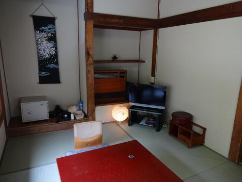 Japanese-Style Economy Room with Shared Bathroom - Annex River View - Non-Smoking