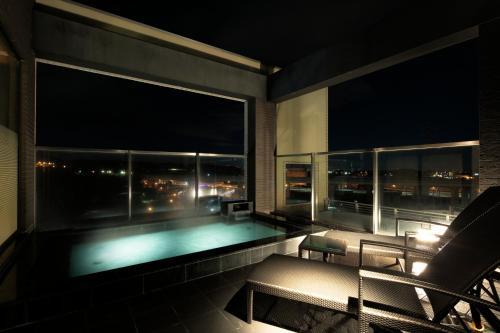 龟山坎迪欧酒店