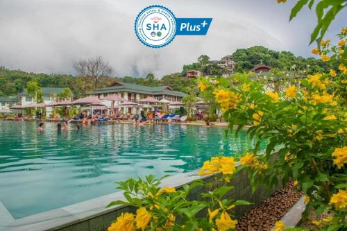 . PP Charlie Beach Resort- SHA Plus