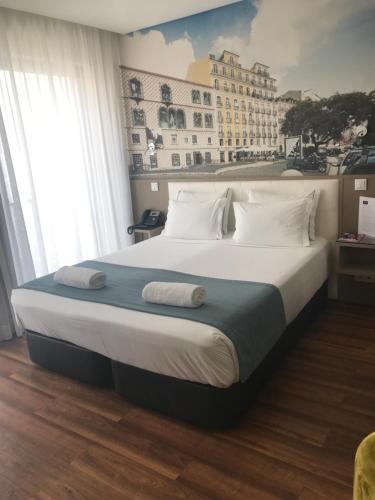 Fenicius Charme Hotel - image 11