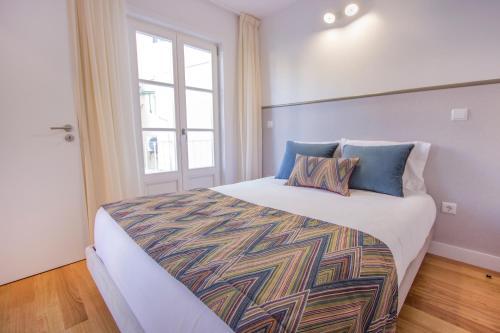 Santa Luzia Apartments By Guestify