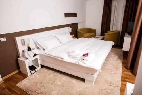 Фото отеля Prestige Hotel Tirana