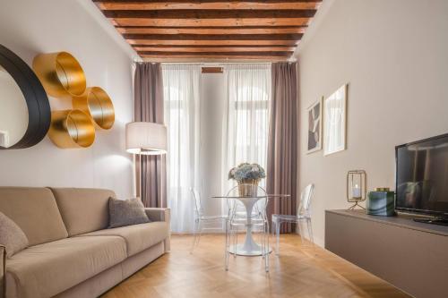 San Marco Boutique Apartment R&R, Pension in Venedig
