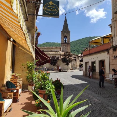 Albergo Centrale Scanno - Hotel