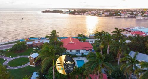 . Harbour View Boutique Hotel & Yoga Retreat