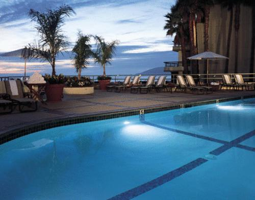 The Cliffs Resort - Pismo Beach, CA 93449