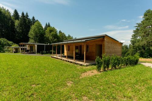 Petzen Cottages - Petzen Chalets - Bleiburg