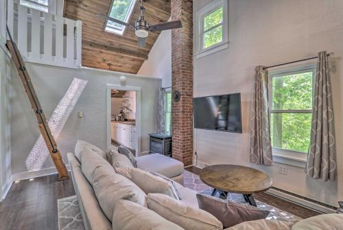 Accommodation in Pocono Pines