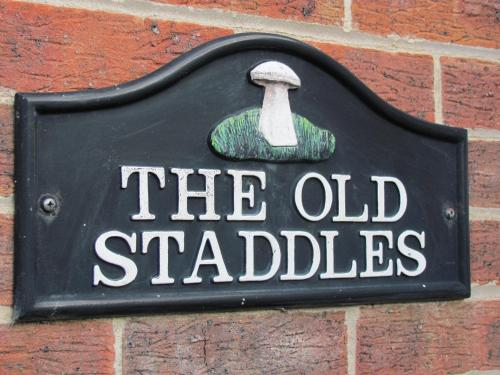 . The Old Staddles Annex