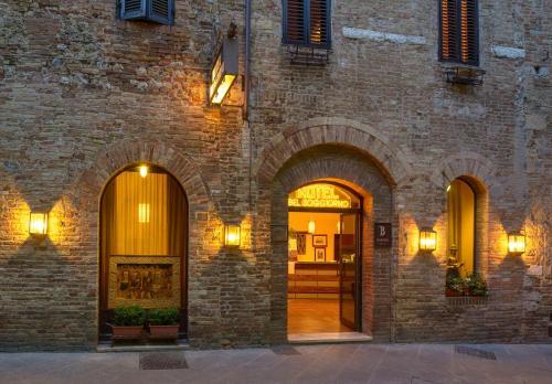 . Hotel Bel Soggiorno