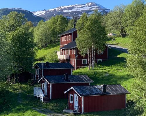 Karolinen Stugor & Lägenheter - Apartment - Åre