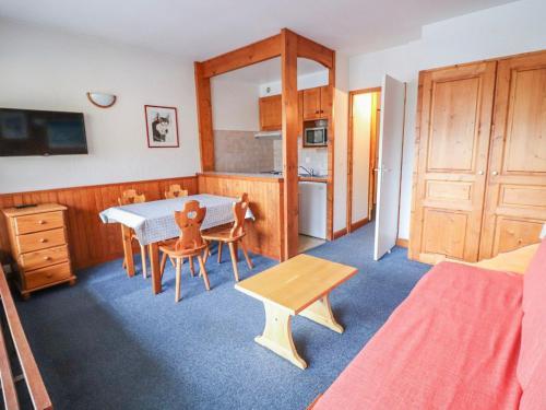 Appartement Tignes, 1 pièce, 4 personnes - FR-1-406-95 Tignes Le Lac