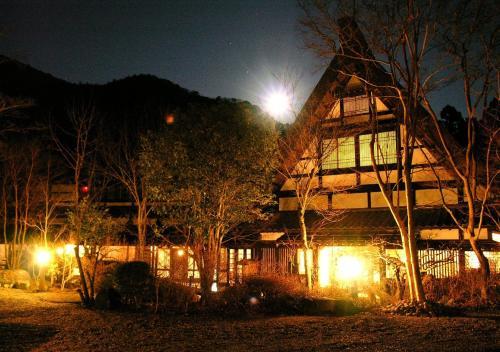 Hazu Gassyo - Accommodation - Shinshiro