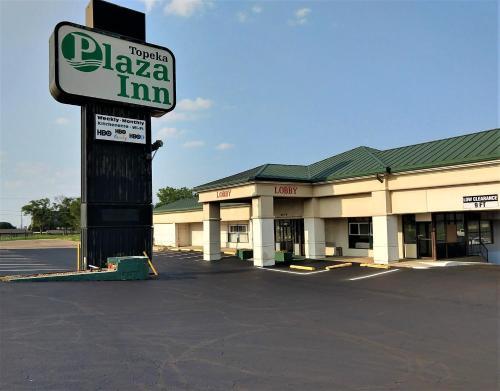 . Plaza Inn