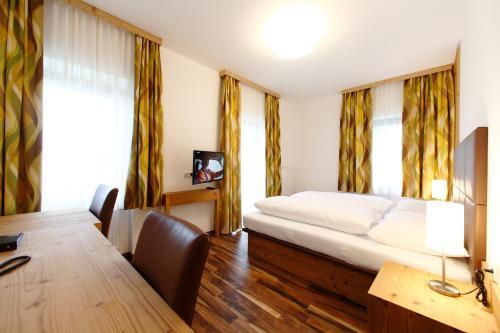 Фото отеля Hotel Magerl