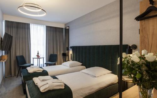 Hotel Alexander - Photo 4 of 65