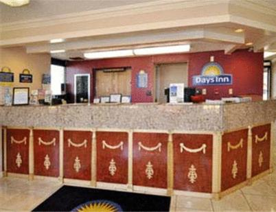 Days Inn By Wyndham Benton - Benton, AR 72015