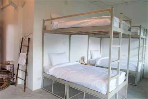 The Dearly Koh Tao Hostel-SHA Plus The Dearly Koh Tao Hostel-SHA Plus