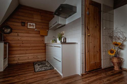 Apartament Gazdowski - Apartment - Bukowina Tatrzanska