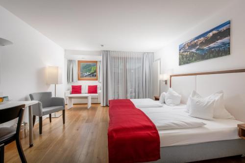 Hotel & Restaurant Dankl - Lofer