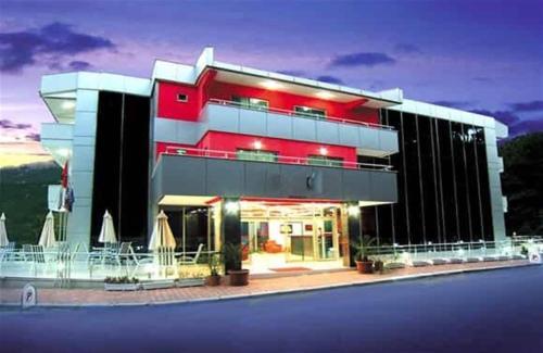 Club Agon Hotel
