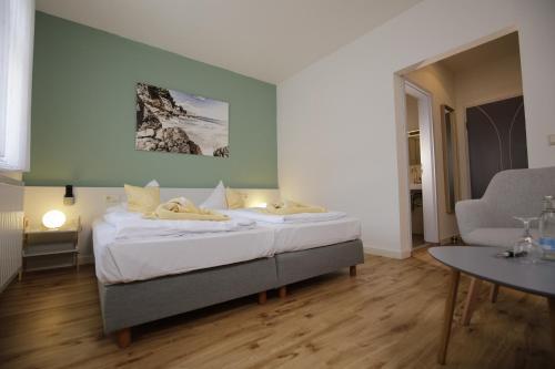 Hotel Beck - Lauscha - Ernsthal am Rennsteig