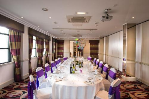 Leonardo Hotel Edinburgh Murrayfield photo 7