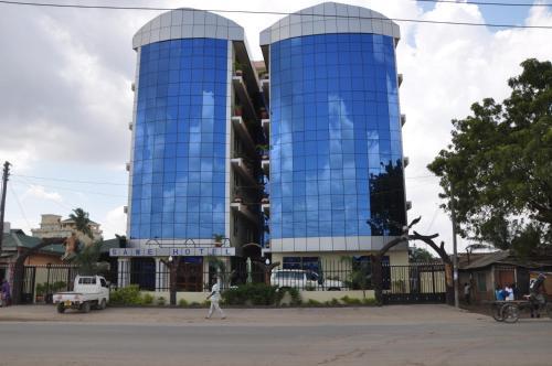 HotelSawe Hotel Dar es Salaam