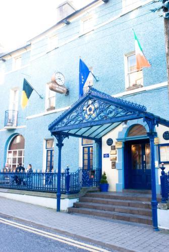. Club House Hotel Kilkenny