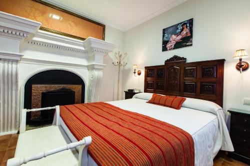 . Hotel Palacio del Intendente